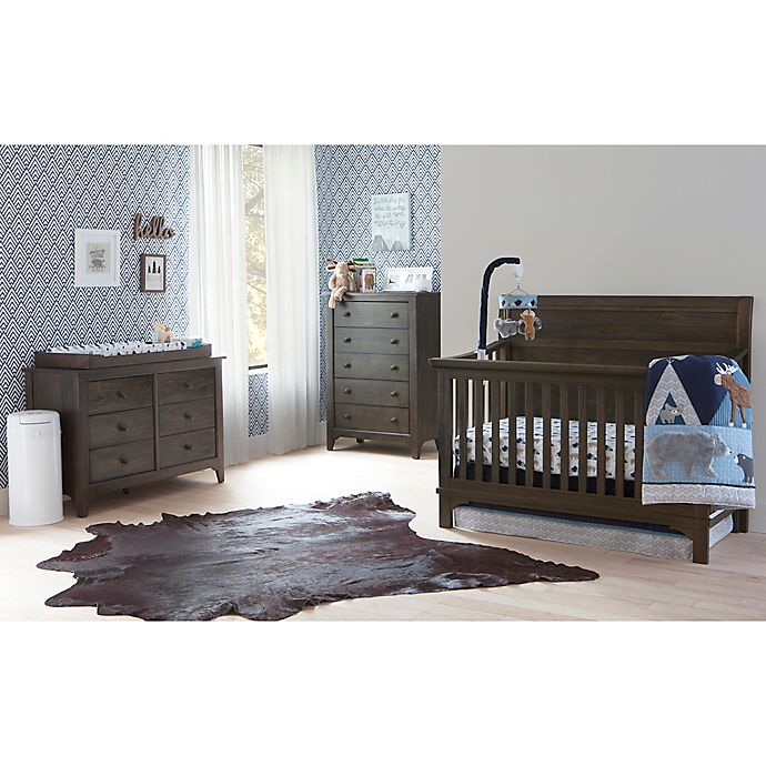 Alternate image 1 for Prints Charming Nursery