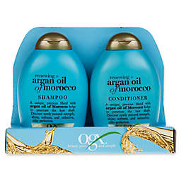 OGX® Value 2-Pack Renewing Moroccan Argan Oil Shampoo and Conditioner