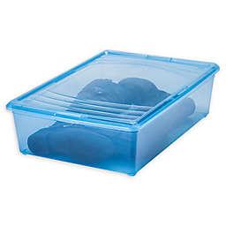 IRIS® 33 qt. Modular Storage Box