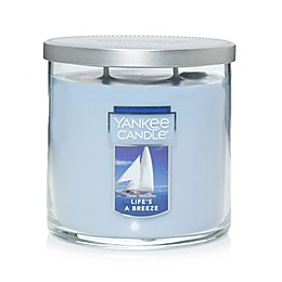 Yankee Candle® Housewarmer® Life's a Breeze Medium Tumbler Candle