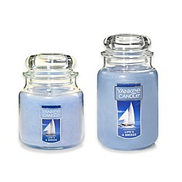 Yankee Candle® Housewarmer® Life's a Breeze Jar Candle Collection