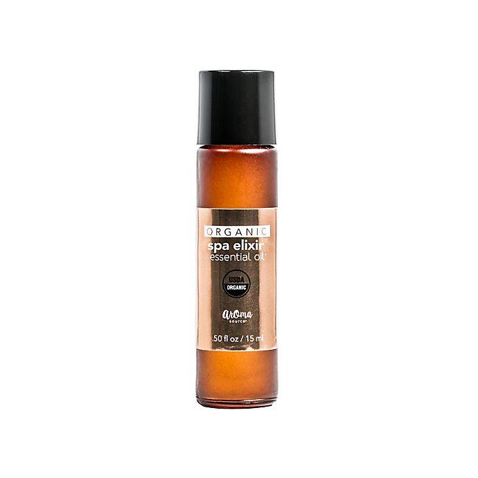 Alternate image 1 for AromaSource® Spa Elixir Essential Oil