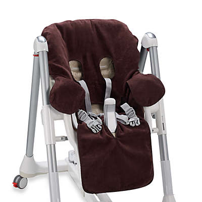 SpecialTex CleanSeat High Chair Cover - Brown