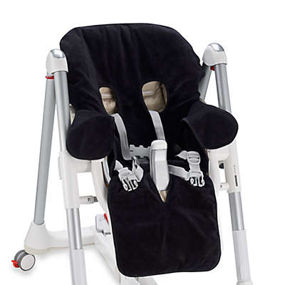 SpecialTex CleanSeat High Chair Cover in Black