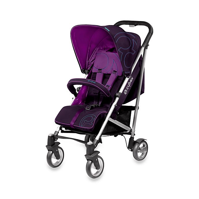 cybex callisto stroller purple potion bed bath beyond. Black Bedroom Furniture Sets. Home Design Ideas