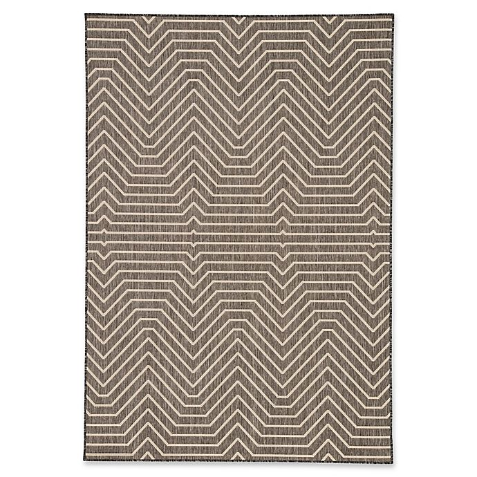 Alternate image 1 for Jaipur Prima Indoor/Outdoor Rug