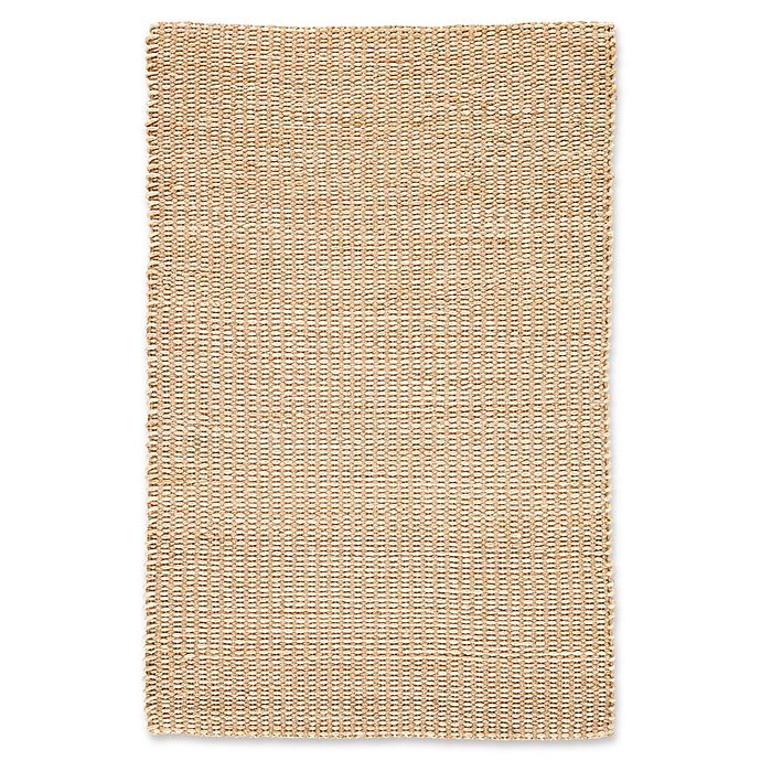 Alternate image 1 for Jaipur Living Blair 8' x 10' Handcrafted Area Rug in Beige