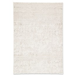 Jaipur Living Arvo Abstract Rug in Silver/White