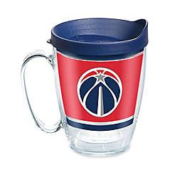Tervis® NBA Washington Wizards Legend Wrap 16 oz. Mug with Lid