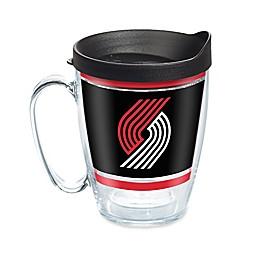 Tervis® NBA Portland Trailblazers Legend 16 oz. Wrap Mug with Lid