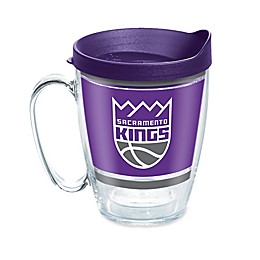 Tervis® NBA Sacramento Kings Legend 16 oz. Wrap Mug with Lid