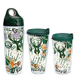 Tervis® NBA Milwaukee Bucks Allover Wrap Drinkware with Lid