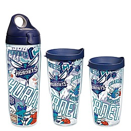 Tervis® NBA Charlotte Hornets 24 oz. All Over Wrap Tumbler with Lid