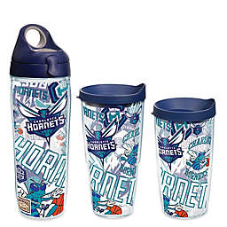 Tervis® NBA Charlotte Hornets Allover Wrap Drinkware with Lid