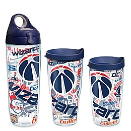 Tervis® NBA Washington Wizards All Over Wrap Drinkware with Lid