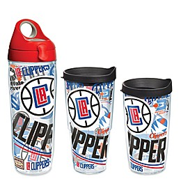 Tervis® NBA Los Angeles Clippers All Over Wrap Drinkware with Lid