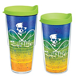 Tervis® Salt Life Electric Skinz Wrap Tumbler with Lid