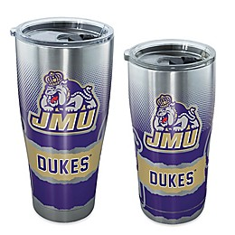 Tervis® James Madison University Knockout Stainless Steel Tumbler with Lid