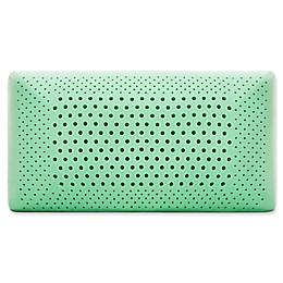 Malouf™ Memory Foam Pillow in Peppermint