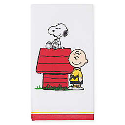 Creative Converting™ 16-Count Peanuts™ Paper Guest Towels