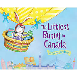 The Littlest Bunny Book by Lily Jacobs