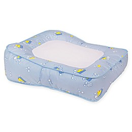 Leachco® Flipper® 2-Way Baby Bather in Blue