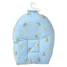 Leachco® Safer Bather® Infant Bath Pad in Blue Ducks