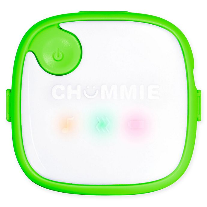 Alternate image 1 for Chummie® Elite Bedwetting Alarm