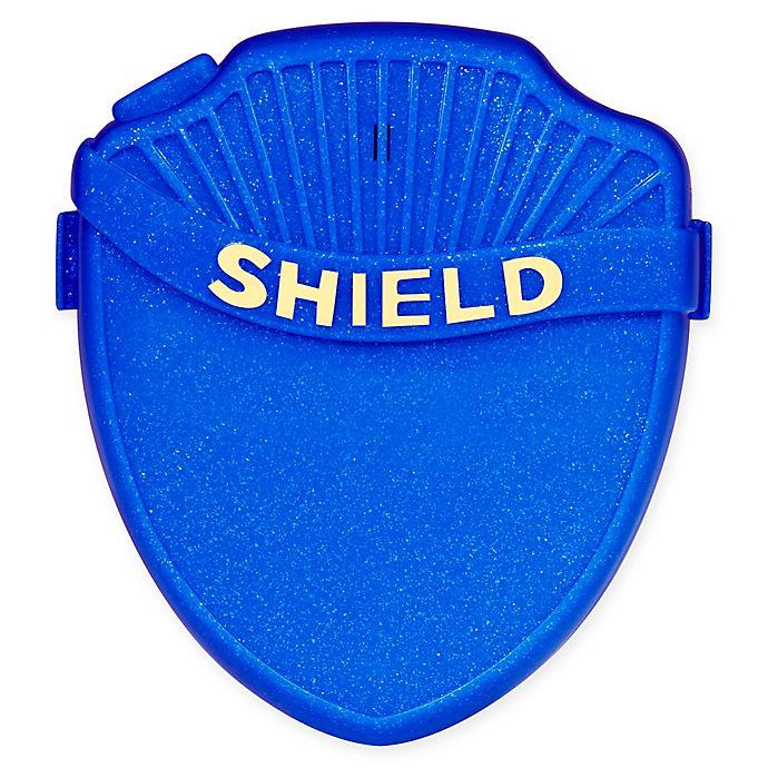 Alternate image 1 for Shield Prime Bedwetting Alarm in Royal Blue