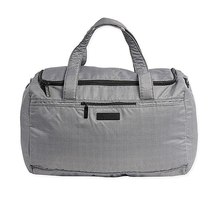 Alternate image 1 for Ju-Ju-Be® Onyx Starlet Medium Duffle Bag in Black Matrix