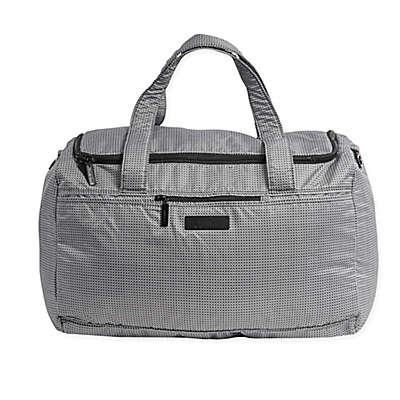 Ju-Ju-Be® Onyx Starlet Medium Duffle Bag in Black Matrix