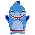 Stephen Joseph® Shark Bath Mitt