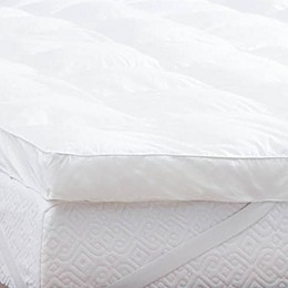 Lucid 3-Inch Down Alternative Mattress Topper