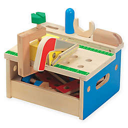 Melissa & Doug® 32-Piece Mini Tool Bench