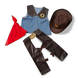 Melissa & Doug® Cowboy Role Play Set