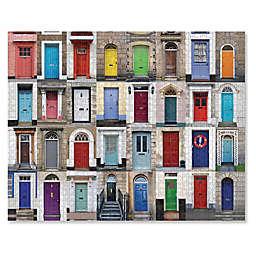 Melissa & Doug® 1000-Piece Knock Knock Cardboard Jigsaw Puzzle