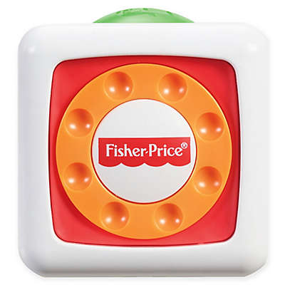 Fisher-Price® My First Fidget Cube