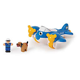 WOW Police Plane Pete
