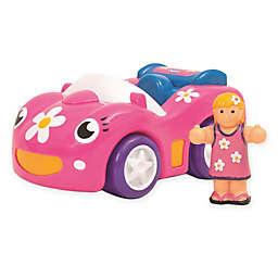 WOW Toys® Dynamite Daisy Motorized Race Car in Pink