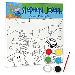 Stephen Joseph® Craft Canvas Set