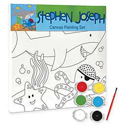 Stephen Joseph® Craft Canvas Set