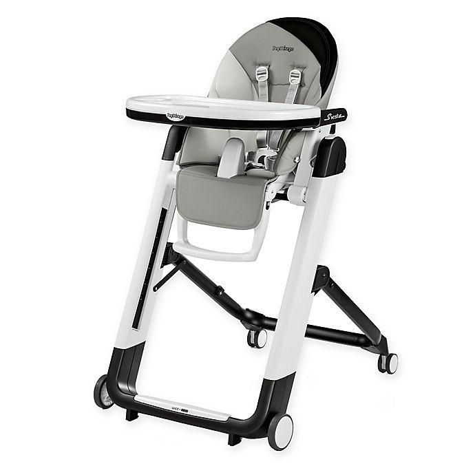 Alternate image 1 for Peg Perego Siesta High Chair