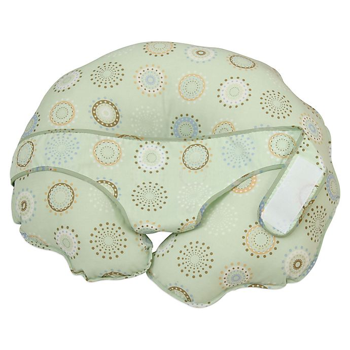 Alternate image 1 for Leachco® Cuddle-U® Original Nursing Pillow and More