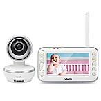 VTech® VM4261 Pan and Tilt HD Video Baby Monitor