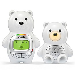 VTech DM226 Digital Audio Baby Monitor with Night Light