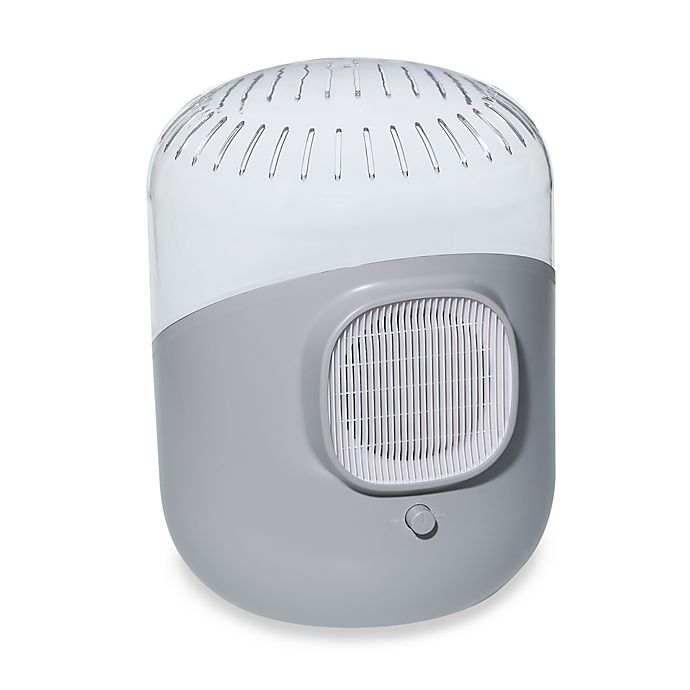 Alternate image 1 for Andrea Plant Based Air Purifier