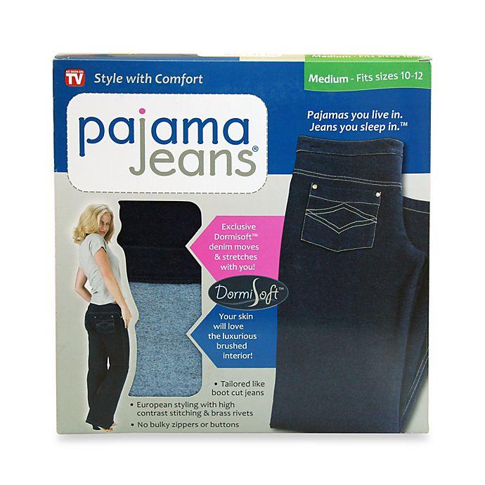 Alternate image 1 for PajamaJeans®