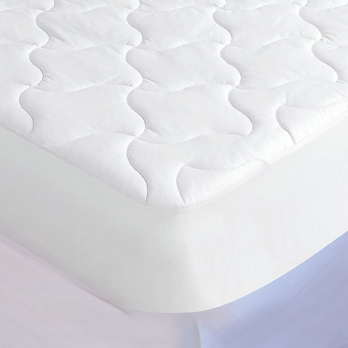 Iso-Cool® Quilted Mattress Pad | Bed Bath & Beyond