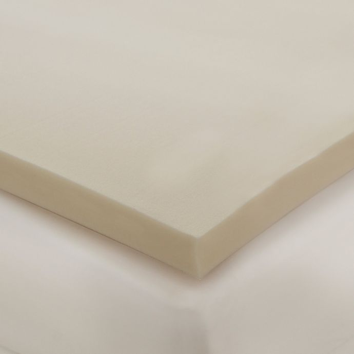 Memory Foam Pad Bed Bath Beyond
