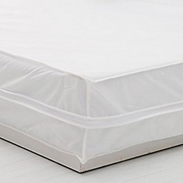 Everfresh Basic Bed Protector Set in White